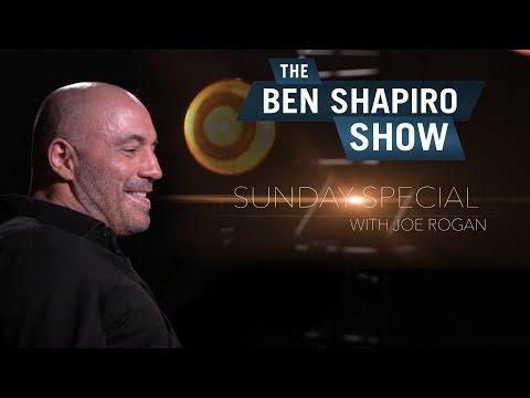 Joe Rogan | The Ben Shapiro Sunday Special Ep. 4
