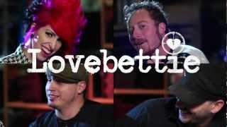 Lovebettie Tour/Album Kickstarter Thumbnail