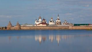 Соловецкие острова (Соловки) самый крупный по площади архипелаг Белого моря(, 2016-05-14T16:16:01.000Z)