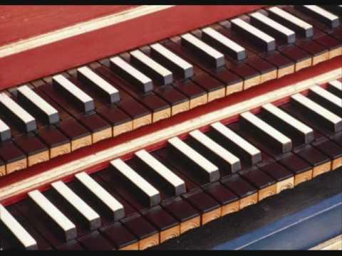 D. Scarlatti - Sonata for Keyboard in D Minor K. 141