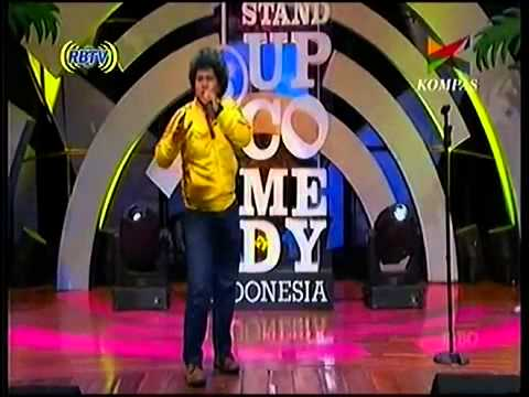 Babe - Liburan ke Tempat Clubbing - Stand Up Comedy Indonesia