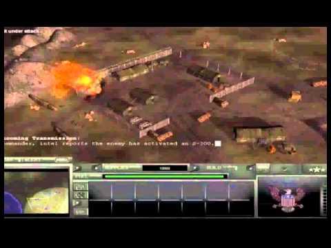 Generals Cold War Crisis Скачать