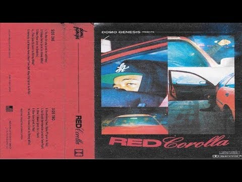 Domo Genesis (Feat. Styles P) - Overthinking (Prod. Sap) [Red Corolla]