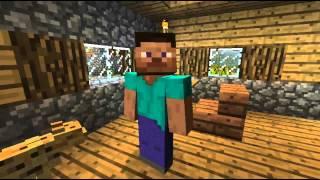 Кладбище домашних животных:#1-Сериал Minecraft