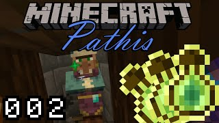 We are doing it! | Minecraft Pathis SMP: EP 002