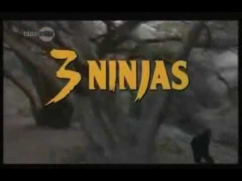 Trailer do filme 3 Ninjas Contra-Atacam
