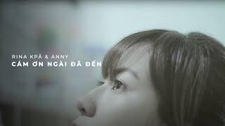 Rina Kpă X Anny X SRT Shine - Cám ơn Ngài Đã Đến (Christmas Song)