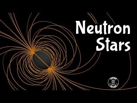 What Are Neutron Stars?