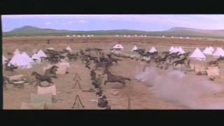 The Lighthorsemen  - Trailer