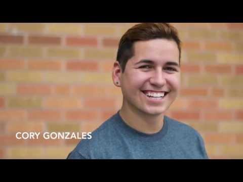 Profile  Cory Gonzalez