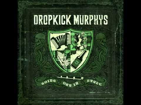 DROPKICK MURPHYS 2011