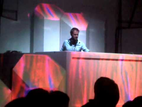 Dash Berlin Guatemala Stage 03-08-2012 from Walter