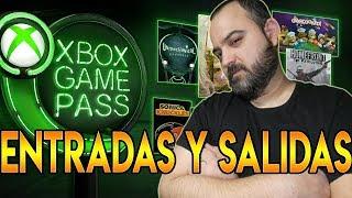 ⚠️OFICIAL⚠️   EL JUEGAZO QUE ENTRA AL CATALOGO DE XBOX GAME PASS PARA XBOX ONE Y LOS QUE SALEN !