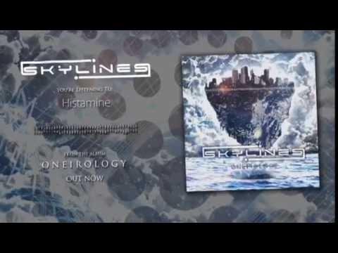"""SKYLINES - """"Oneirology"""" (FULL EP STREAM)"""