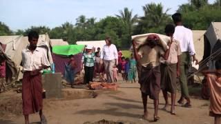 Rakhine Response Plan 2012