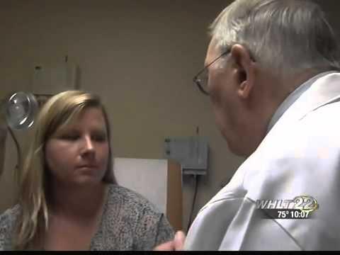 Hattiesburg Clinic Dermatology Skin Cancer Awareness