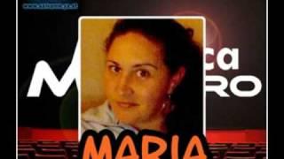 Maria Amar haciendo el amor