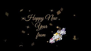 Happy New Year from Celeb FC