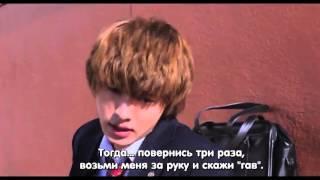 Волчица и Чёрный принц   русские субтитры  Трейлер