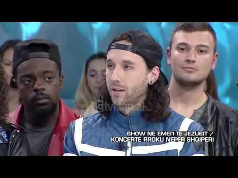 Zone e lire  Show ne emer te Jezusit  Koncerte rroku neper Shqiperi 18 maj 2018