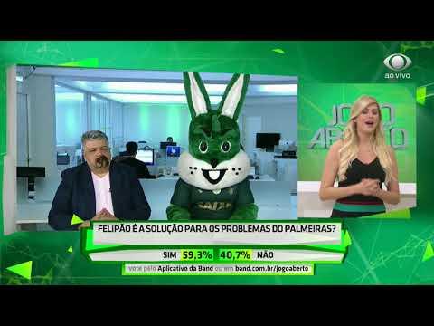 Jogo Aberto - 27/07/2018 - Parte 3