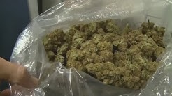 VIDEO: Medical marijuana home delivery in Arizona