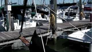 1982 Herreshoff 28 Sailboat For Sale at Sea Lake Yachts