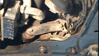 Опора двигателя 1714320 низ  Форд Мондео Автосервис «Скорпион» г.Астрахань ул.Ширяева 8Б(, 2015-10-15T17:22:54.000Z)