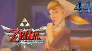 Zelda Skyward Sword : La Conquête | Ep.44 - Let