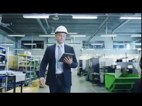 Tradecloud Homepage Video - eprocurement b2b platform