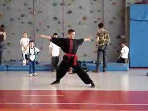 Shaolin Ying Quan