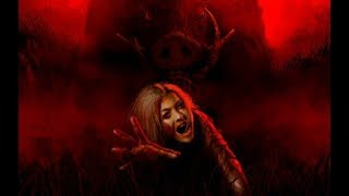 BOAR (2018) Official Trailer  (HD) GIANT KILLER BOAR