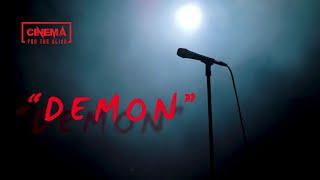 """Cinema For The Blind - """"Demon"""""""