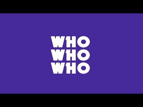 Dremo   Who? [FreeMe TV - Lyric Video]