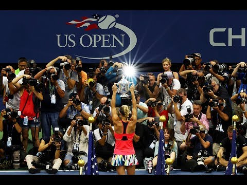 2017 US Open Tickets Are Now On Sale!
