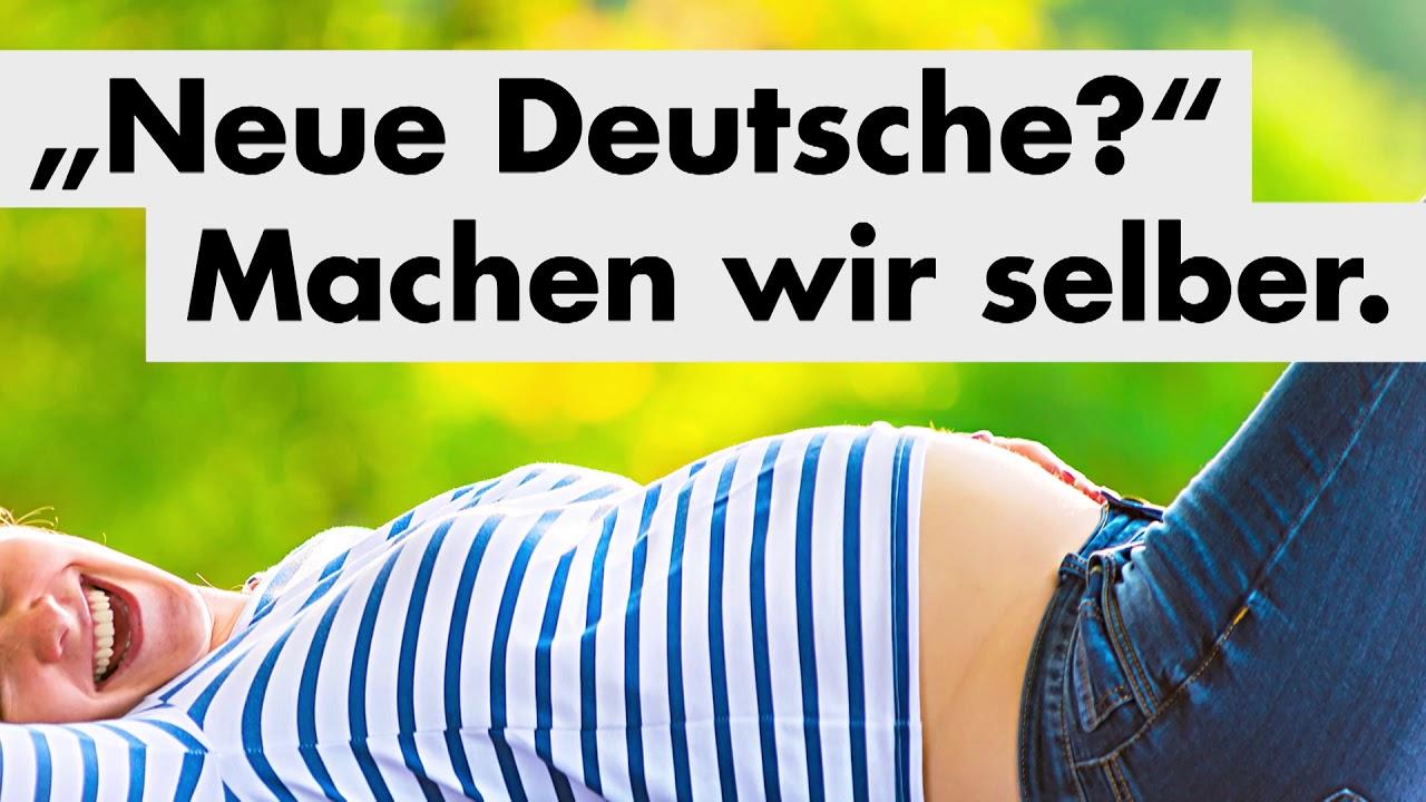 Neue deutsche machen wir selber youtube for Grabgestecke selber machen fotos