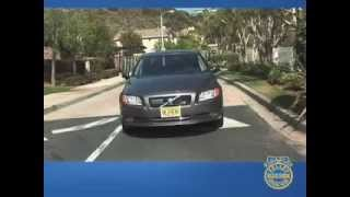 Volvo S80 Review - Kelley Blue Book