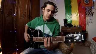 Alai Oli журавлики разбор на гитаре.#9