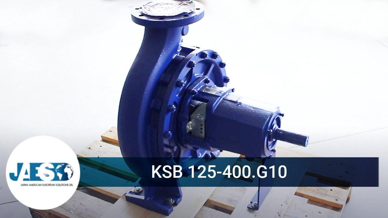 Ksb manual feed pump array ksb 125 400 g10 centrifugal pump pompa centrifuga youtube rh youtube com fandeluxe Gallery