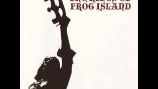 The Kings of Frog Island - Bride of suicide