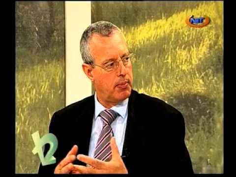 Intervista ma Edward Borg, CEO, Mount Carmel Hospital