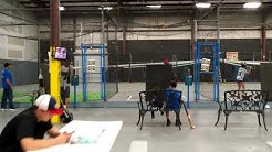 Central Florida's Largest Indoor Batting Cages!