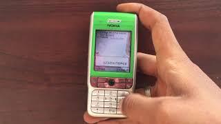 Nokia 3230 Hijau Hp Jadul Kamera Klasik Antik Handphone Nostalgia