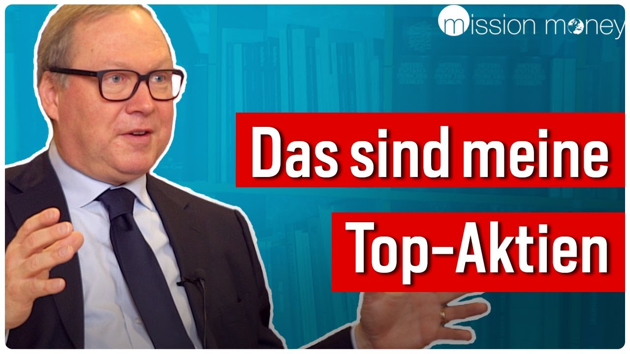 Max Otte: So investiere ich in der Krise // Mission Money