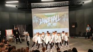 DANCEHALL OR DIE - POZNAŃ 2017