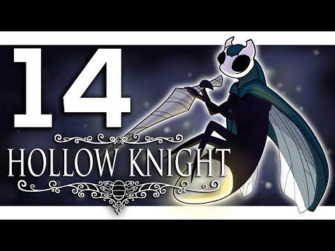 Hollow Knight - A Hollow Playthrough [EP...