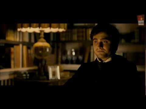 Die Frau in Schwarz  Woman in Black  Featurette 1 Behind the Haunting 2012 Daniel Radcliffe
