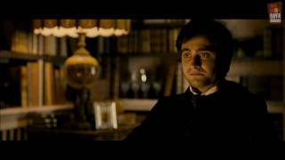 Die Frau in Schwarz - Woman in Black | Featurette #1 Behind the Haunting (2012) Daniel Radcliffe