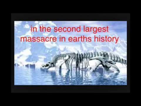 Science ordovician extinction