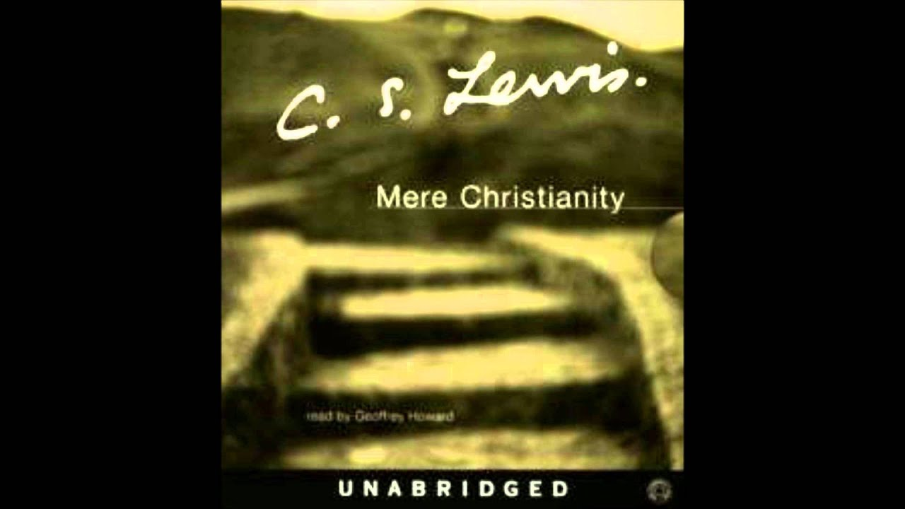 """an introduction to the laws of nature in the book mere christianity by cs lewis Supersummary, a modern alternative to sparknotes and cliffsnotes, offers high-quality study guides for challenging works of literature this 68-page guide for """"mere christianity"""" by cs lewis includes detailed chapter summaries and analysis covering 4 books and 33 chapters, as well as several more in-depth sections of expert-written literary analysis."""